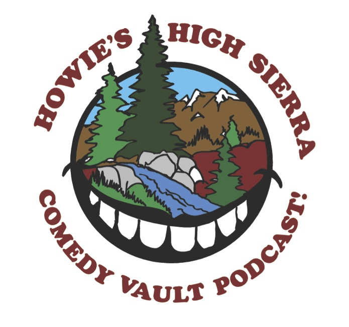 Ep21.Vince Morris & Michael Palascak chat with Howie like no one's listening dishing on other comics, kids, partners, backstage antics, movies cracking each other up along the way.