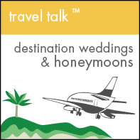 Travel Talk with Lisa Light, author Destination Bride