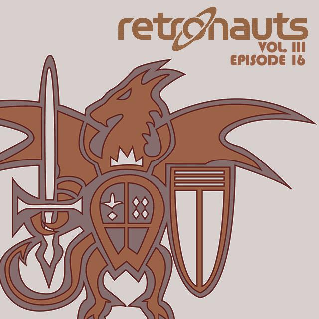 Retronauts Vol. III Episode 16: Yasumi Matsuno