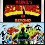Artwork for Episode #067 - Marvel's Secret Wars & Beyond #11