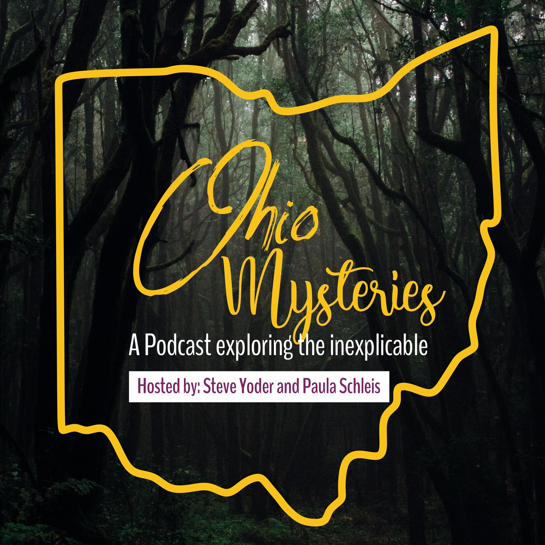 Ohio Mysteries show art