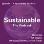 Artwork for 1: A Sustainable Business - Kat Brogan, Mercat Tours