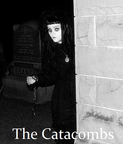 The Catacombs [EP.40]
