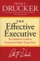Artwork for The Effective Executive