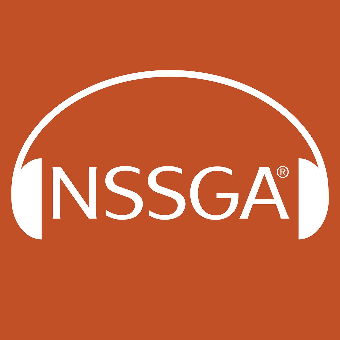 NSSGA Podcast show art