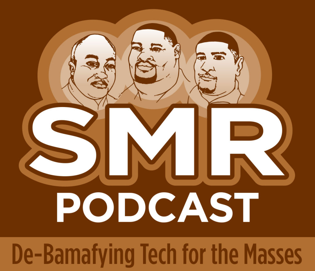 SMRPodcast show art