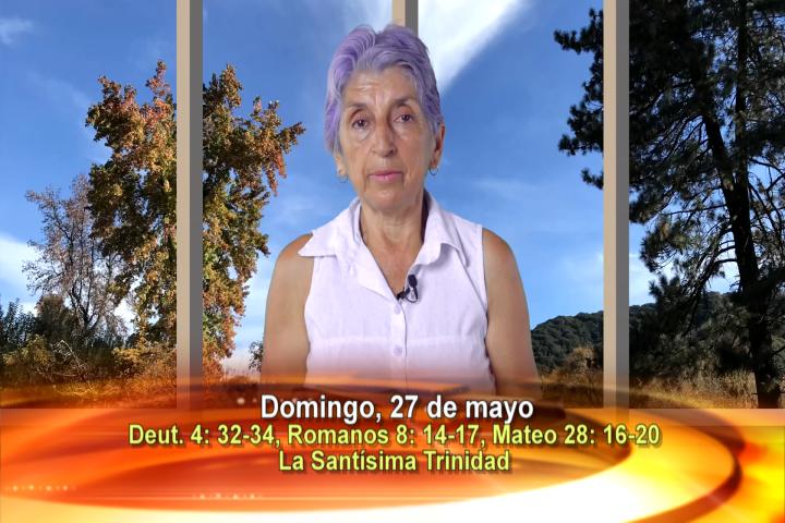 Artwork for Dios te Habla con Luz Marina Vallejo Muñoz