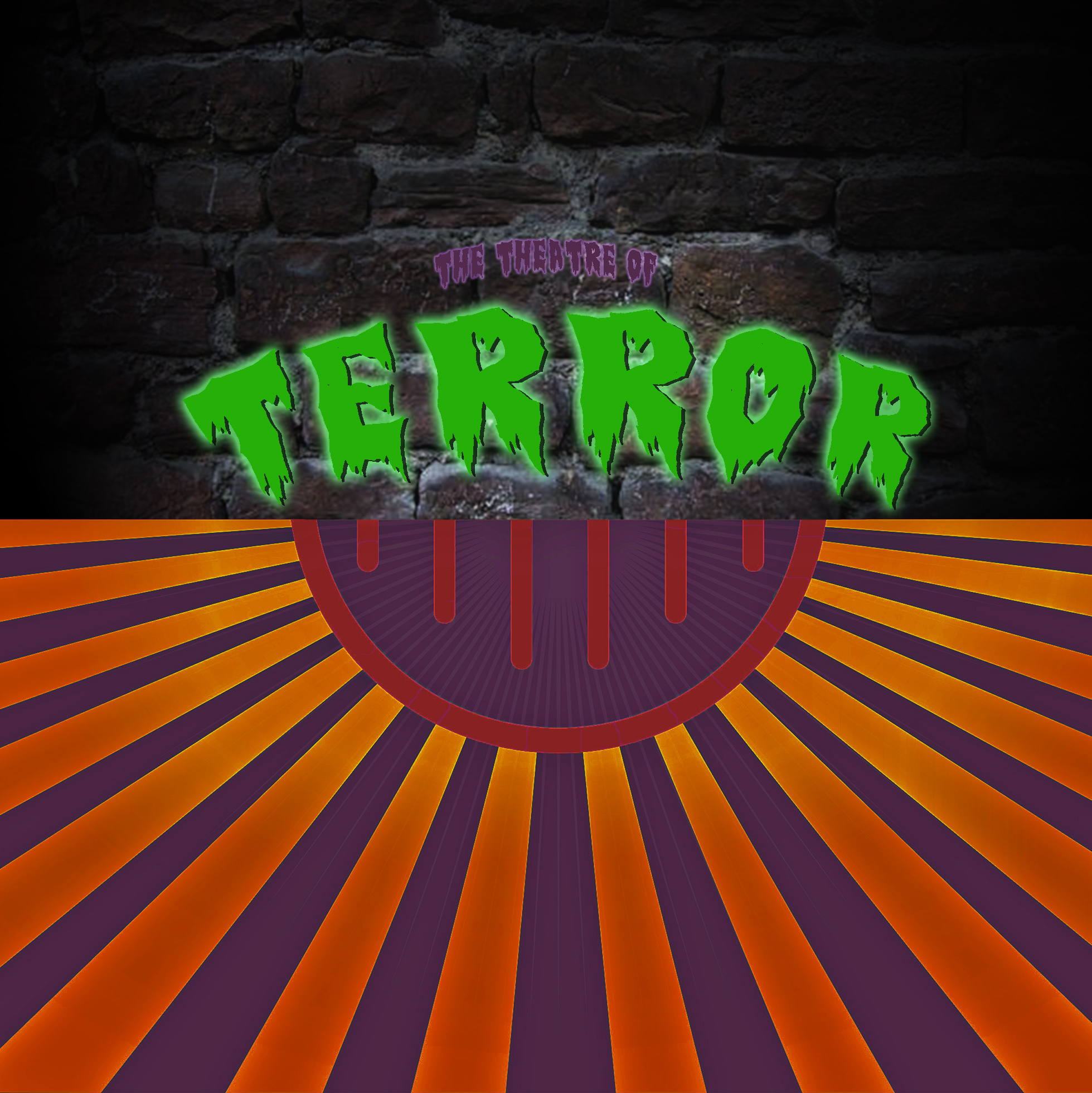 The Theatre of Terror 2 - The Hotel of Tomorrow! IV