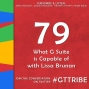 Artwork for What G Suite is Capable of with Lissa Brunan - GTT079