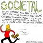 Artwork for Societal Norms