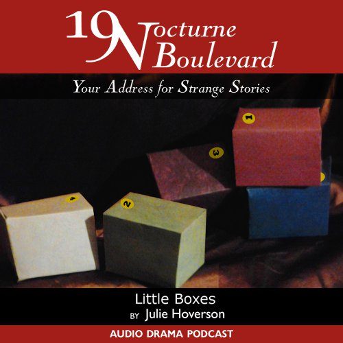 19 Nocturne Boulevard - Little Boxes
