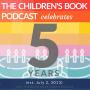 Artwork for 5 Years of The Children's Book Podcast