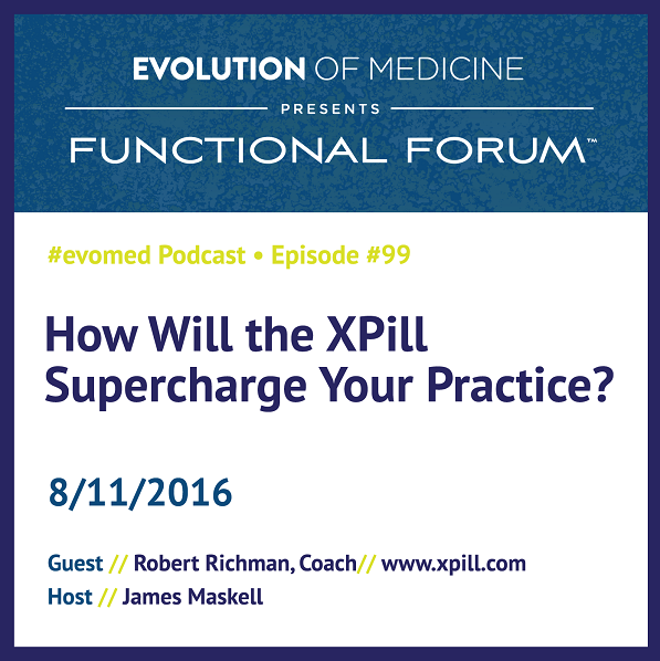 How will the XPill supercharge your practice?