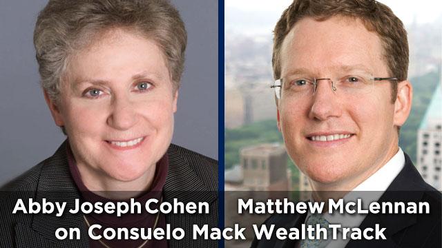 12-17-10 | Cohen - McLennan