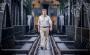 Artwork for Steven Jones-Evans - Australian Production Designer - Romper Stomper, Siam Sunset, Ned Kelly, The Children of Huang Shi, The Tree, The Hunter, and The Railway Man