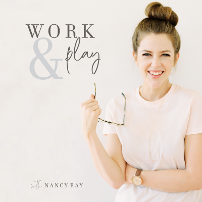 Work and Play with Nancy Ray show image