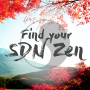 Artwork for Find your SDN Zen