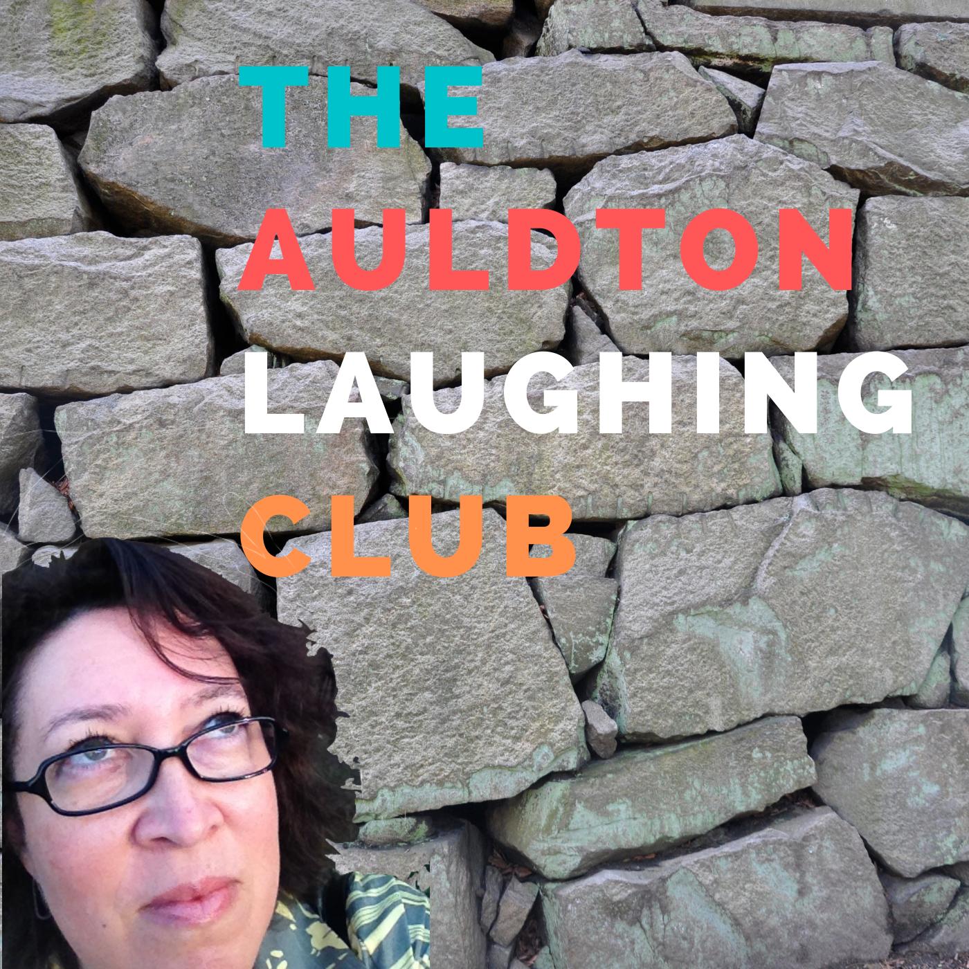 Auldton Laughing Club show art