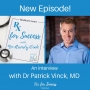 Artwork for 4. The Inventor: Dr. Patrick Vinck