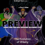 Artwork for Unpacked Preview: The Evolution of Villainy