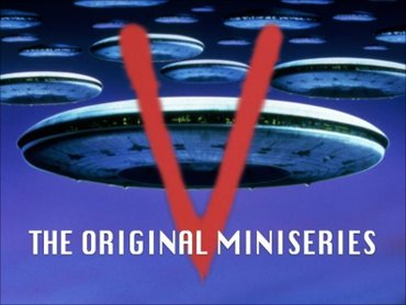 Episode 15- V: The Original Mini Series