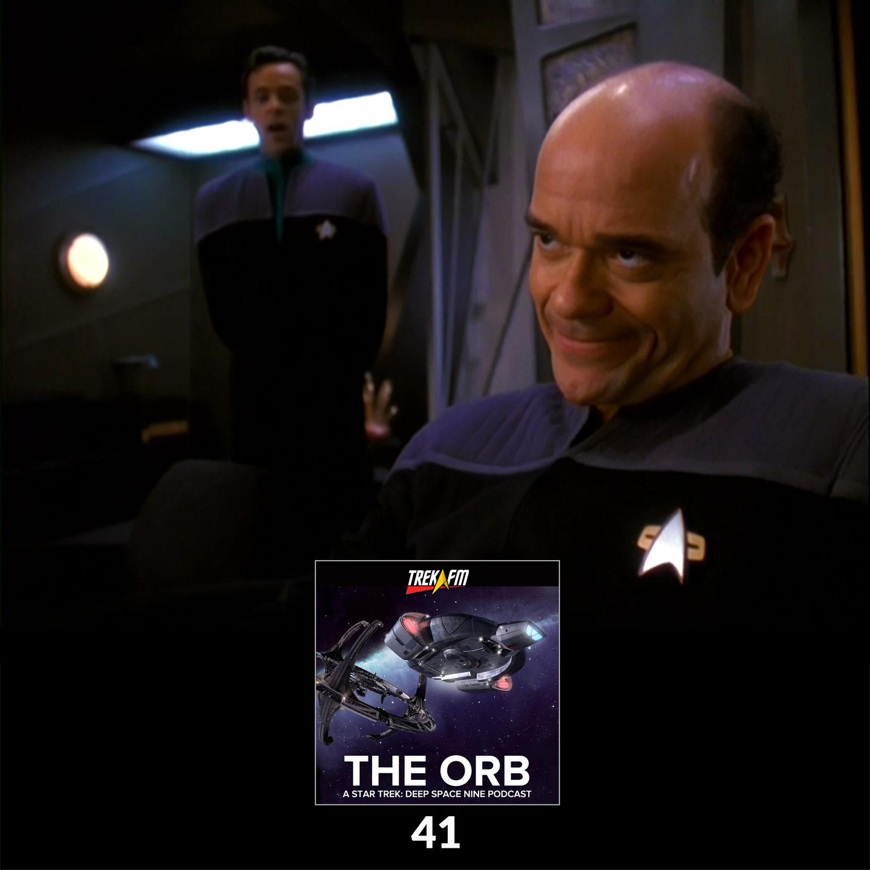 The Orb 41: Leeta's Assets, I Presume