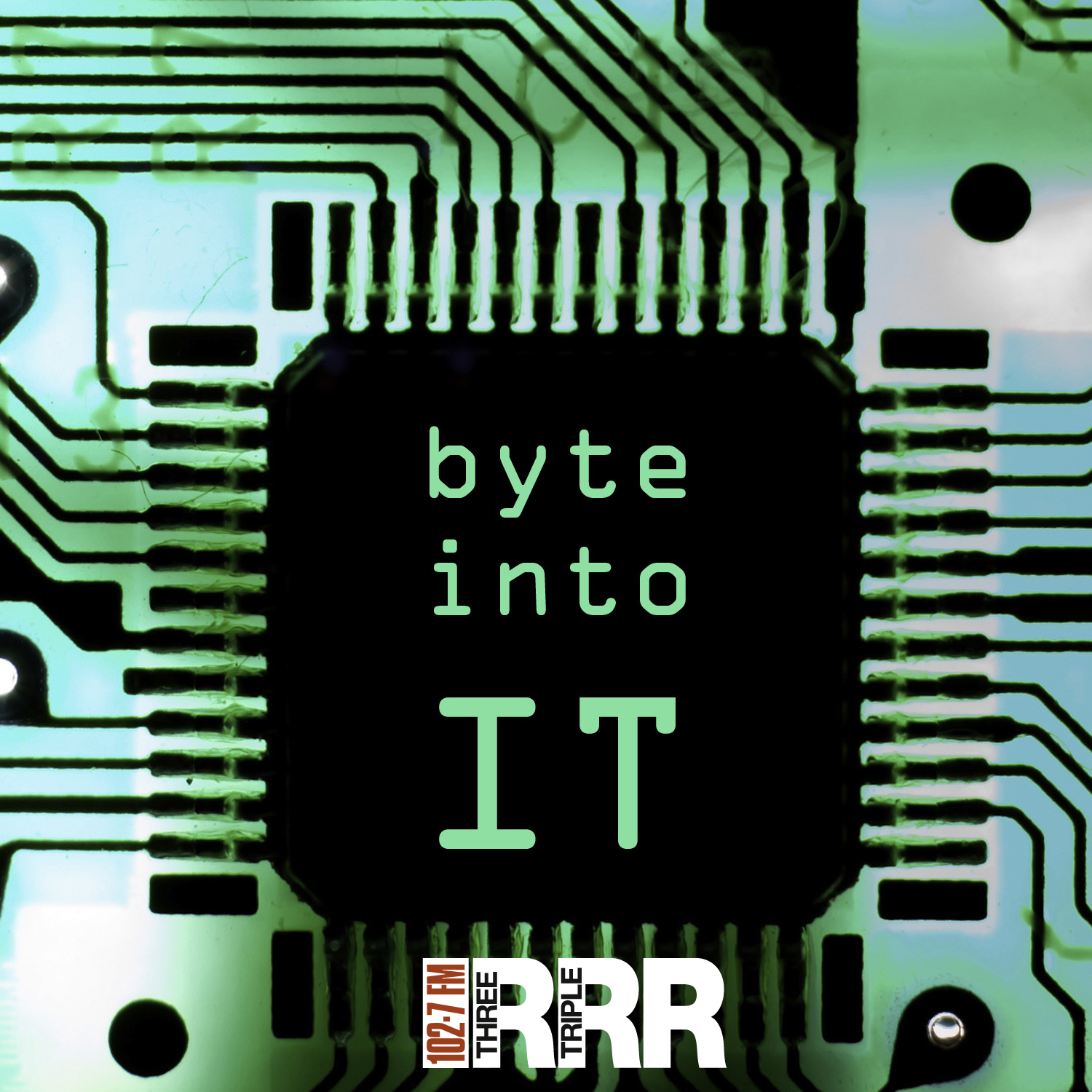 Artwork for Byte Into IT - 22 February 2017