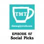 Artwork for Social Picks