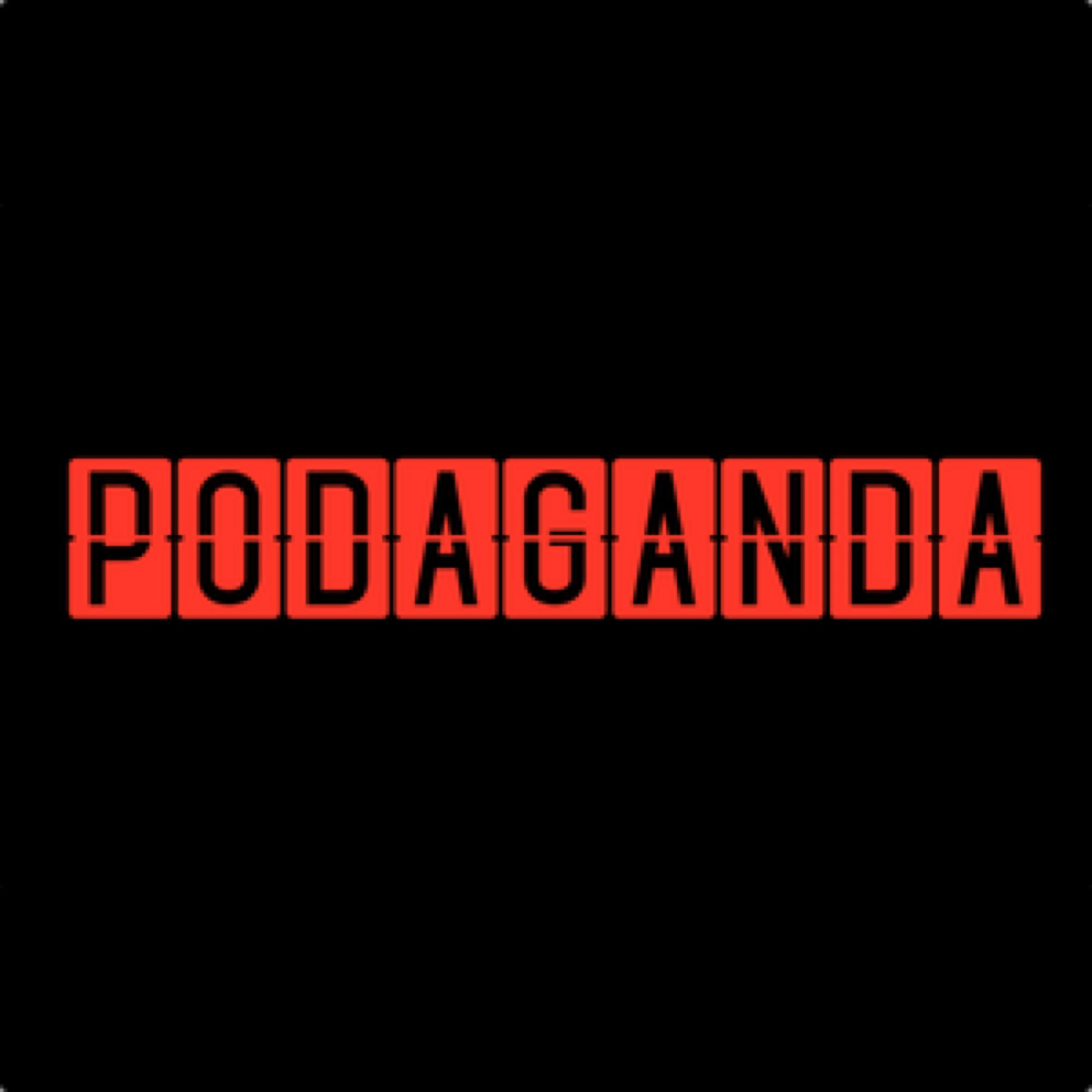 Podaganda show art