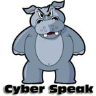Cyber Speak Aug 2009 - The Podcast from the Grave!!