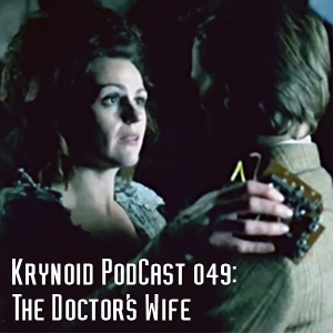 049: The Doctor's Wife