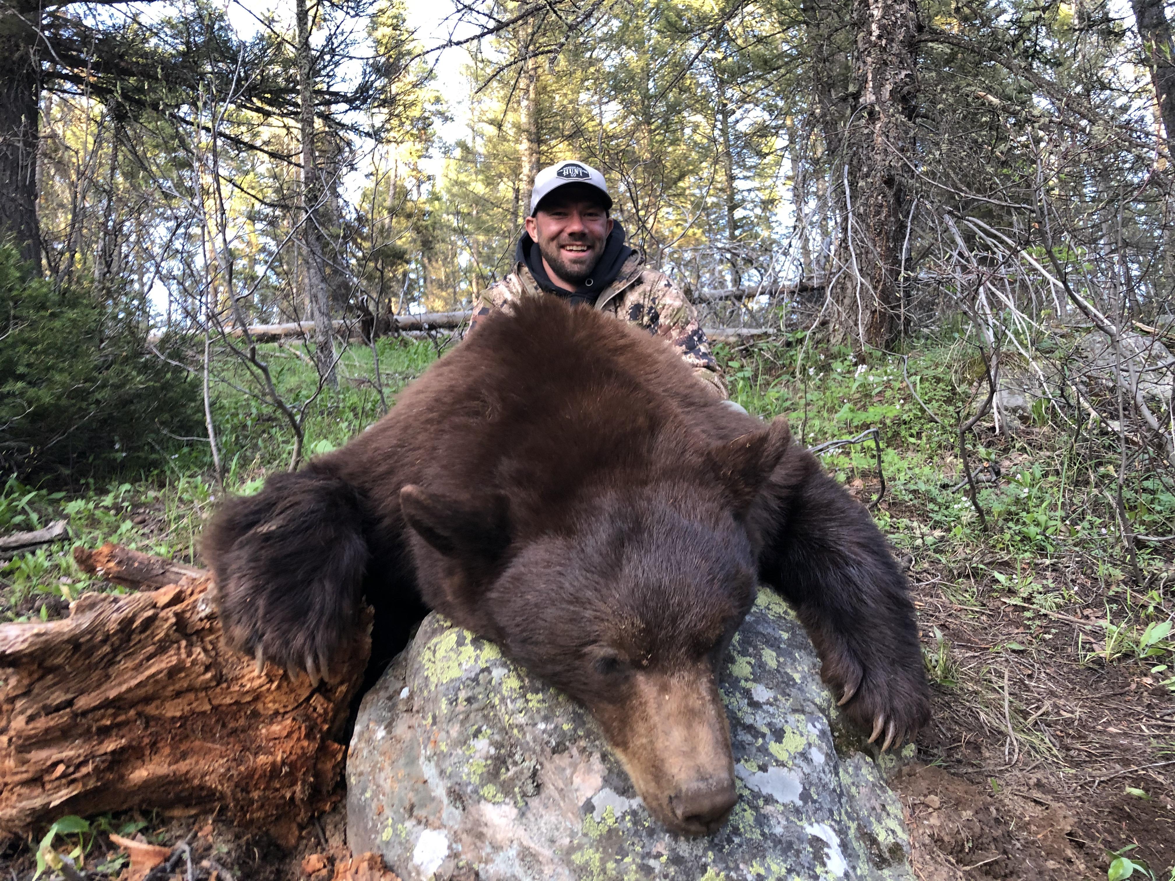 Ty's Bear