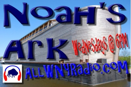 Artwork for Noah's Ark 9/30/15 with Katie Ann and MC Zill