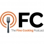 Artwork for Episode 28: Italian Food from Scratch with Domenica Marchetti