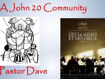 The John 20 Community