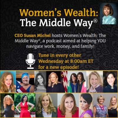 Women's Wealth: The Middle Way® show image