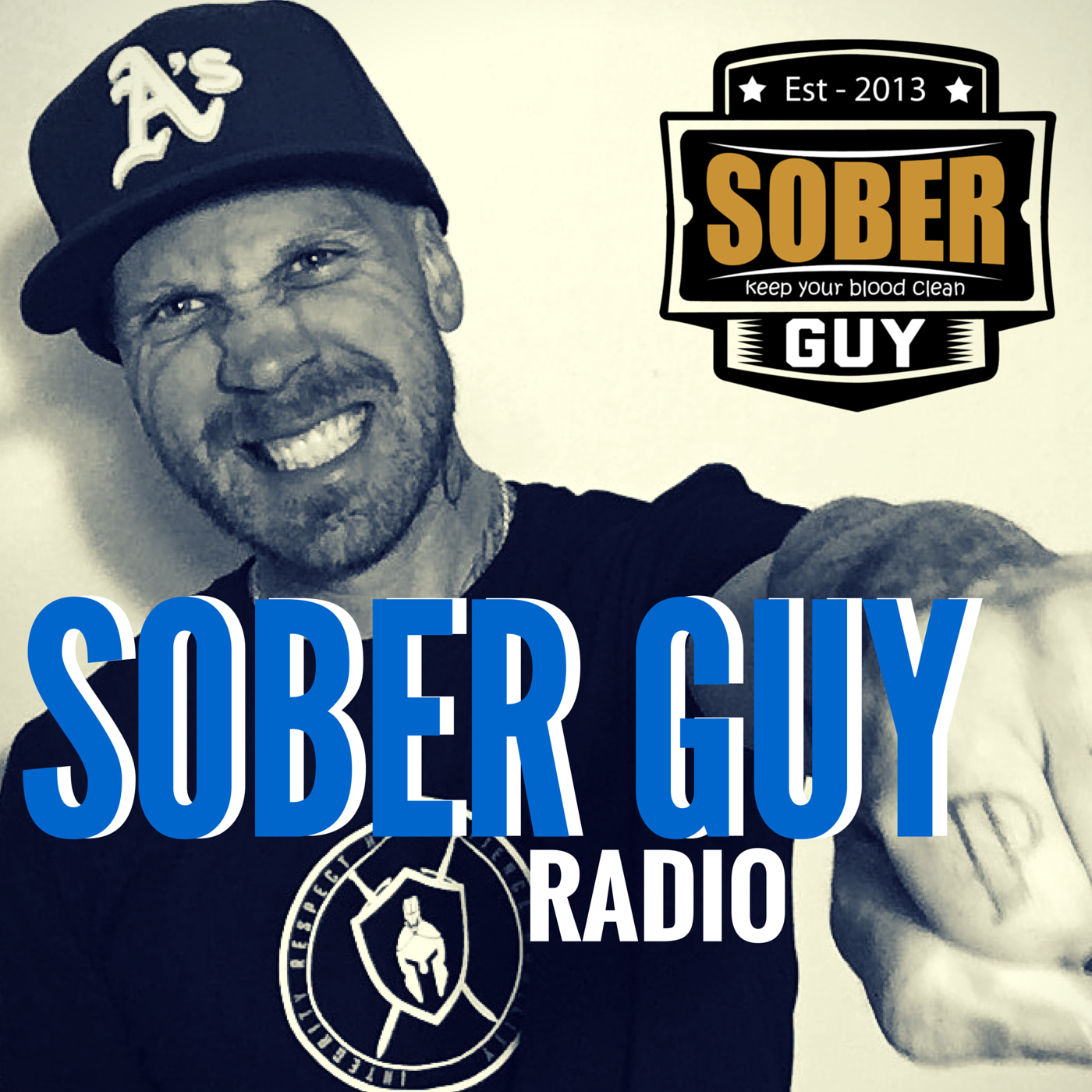 Artwork for TSGP Ep22 - Wes Green; A Guide To Sobriety In The Military