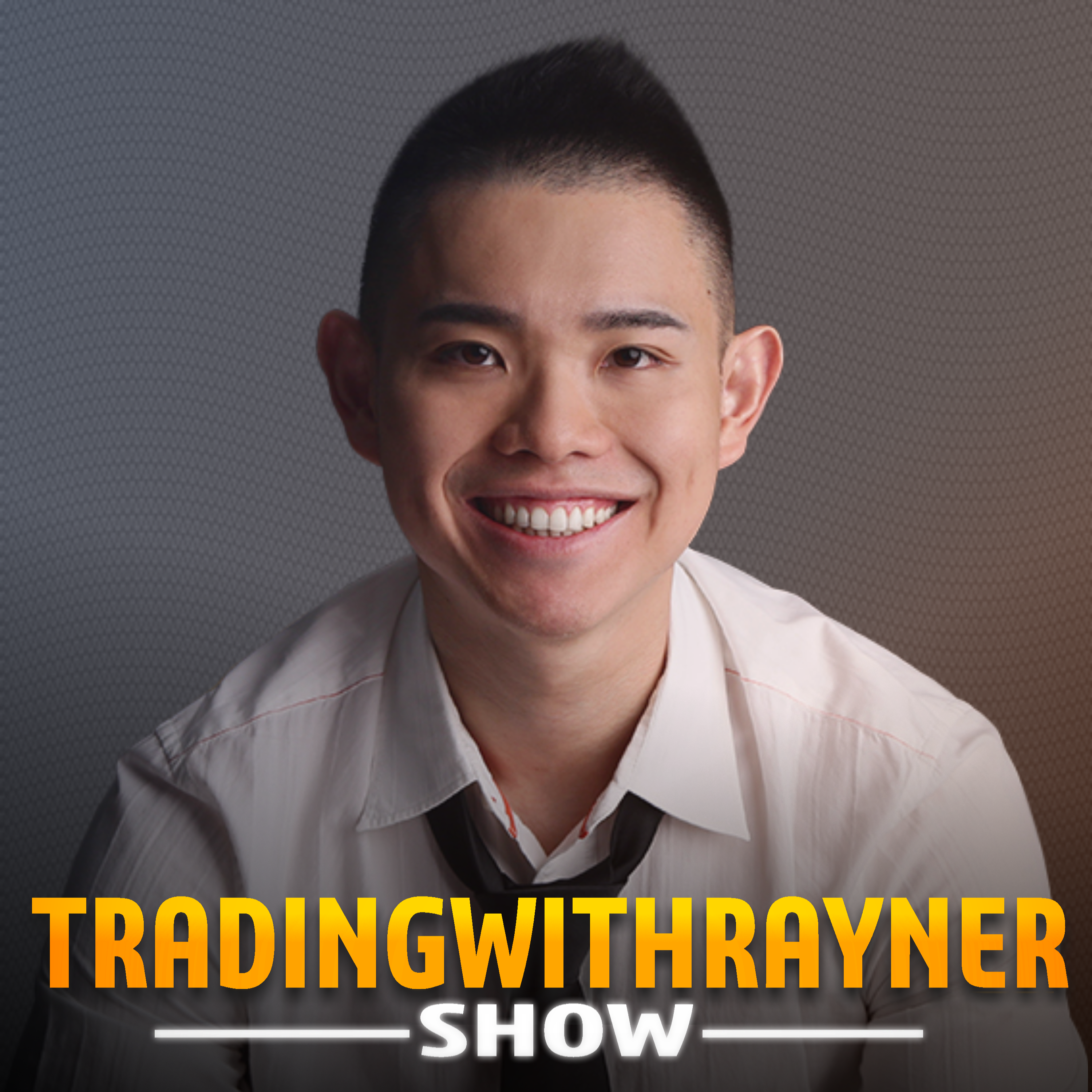 TradingWithRayner Show show art