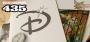 Artwork for Mousetalgia Episode 435: Walt Disney Archives Director Becky Cline, 21 Royal Street