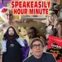 Artwork for Episode 12: Chaki The Funky Space Wizard, Flamin' Hot Doritos & Velvet Buzzsaw