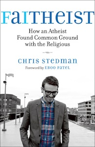Token Skeptic #114 - On Faitheism - Chris Stedman