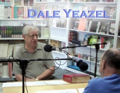 Episode 50 - Author & Dealer Dale Yeazel