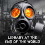 Artwork for Library at the End of the World - Episode 98