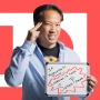 Artwork for Mastering Memory and Learning How to Learn - Jim Kwik on Inside Quest
