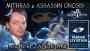 Artwork for Jason Reza Jorjani on Mithras and Assassin Gnosis