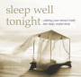Artwork for The Mojo Radio Show - EP 44.5 - Guided Sleep Instruction - Ahna De Vena