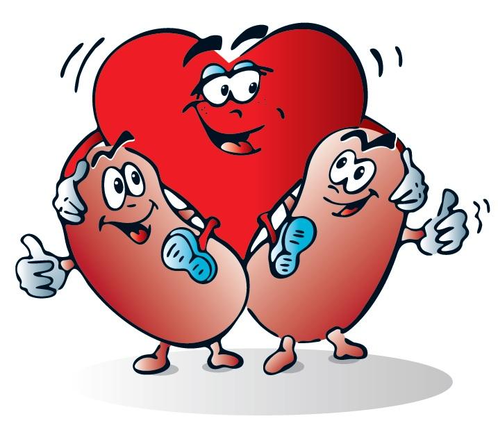 47: Brad Needs a Kidney!