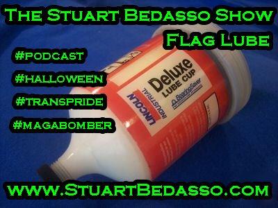 Artwork for Flag Lube
