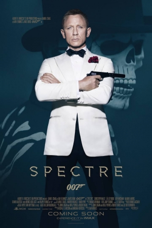 Episode 86 - Spectre Mini-Review