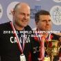 Artwork for 2018 IUKL World Championships - Day 1 (Biathlon)